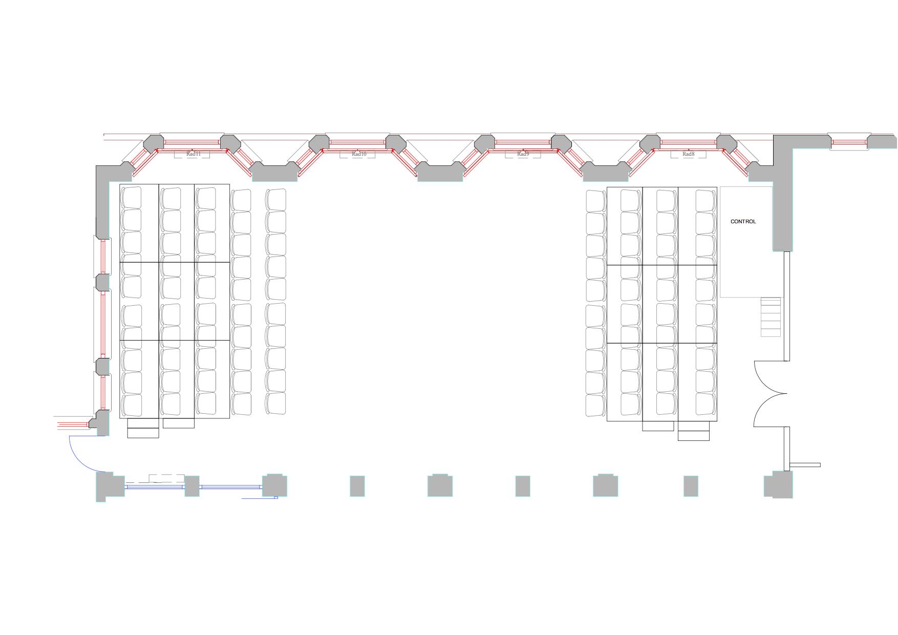 Omnibus Traverse Configuration
